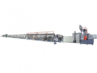 hdpe pipe manufacturing plant